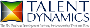 Talent Dynamics is the No. 1 Business Development Pathway for Accelerating Trust and Flow
