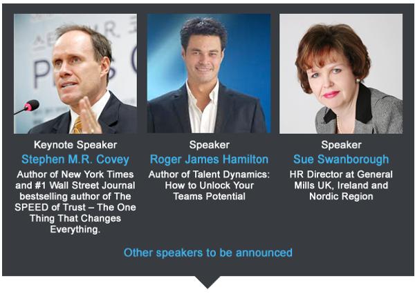 Trust-Speakers